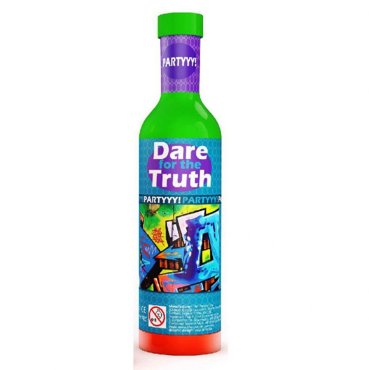 Dare For The Truth - Teens