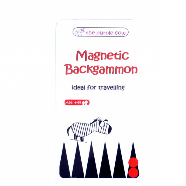To Go - Backammon