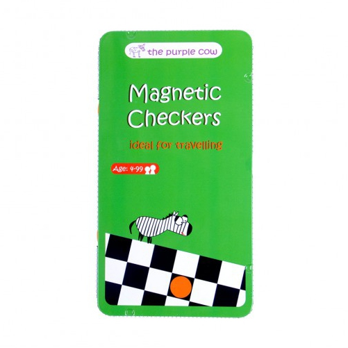 To Go - Checkers