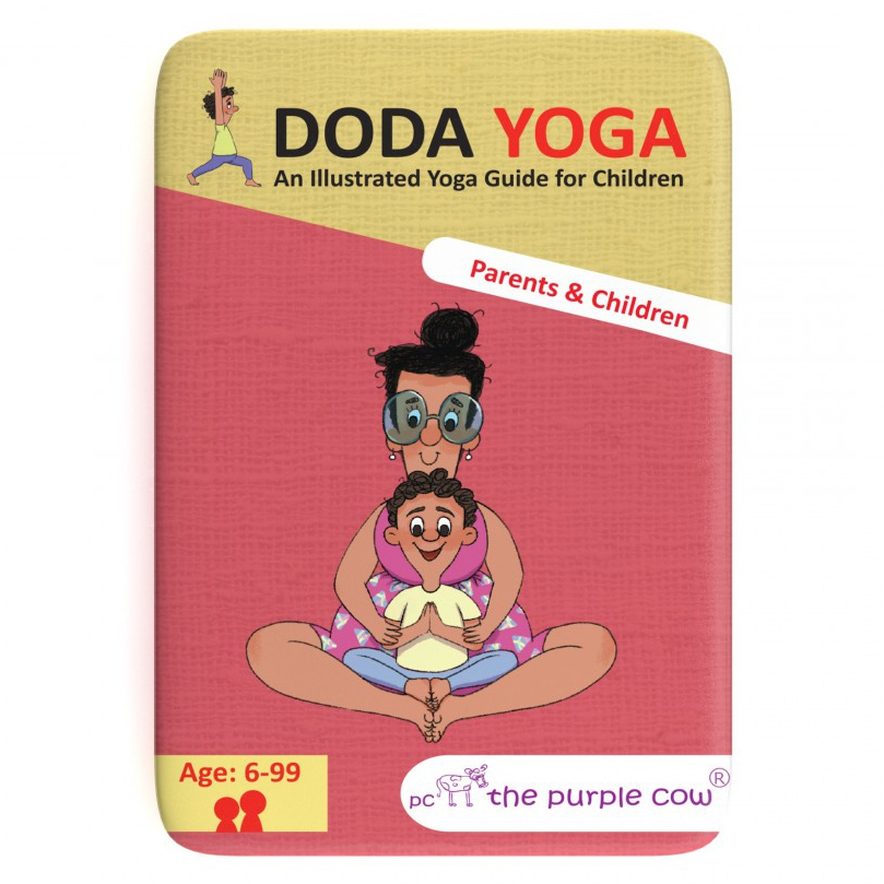 DODA YOGA - Parents & Children