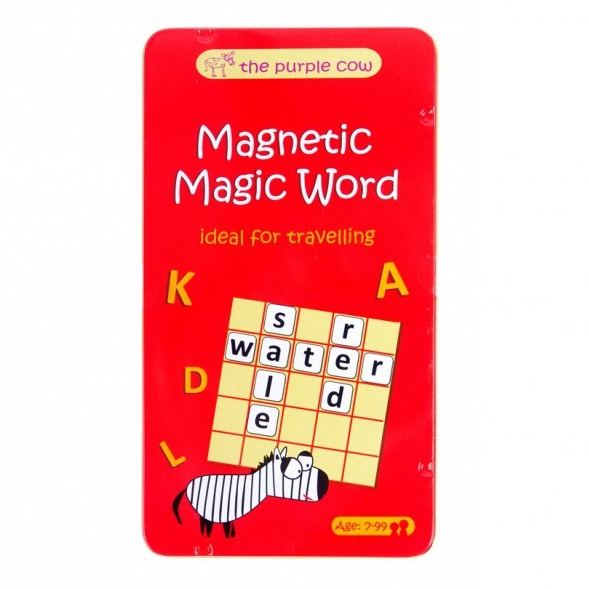 To Go - Magic Word