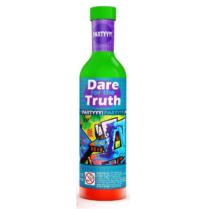 Dare For The Truth - Teens (PARTYYY!)