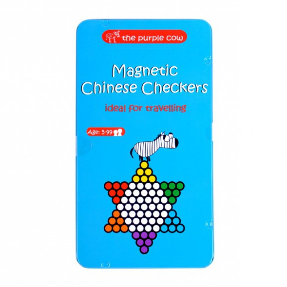 To Go - Chinese Checkers